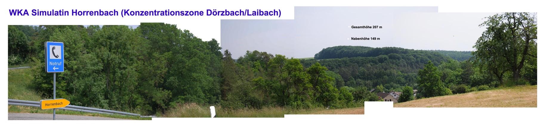 Horrenbach