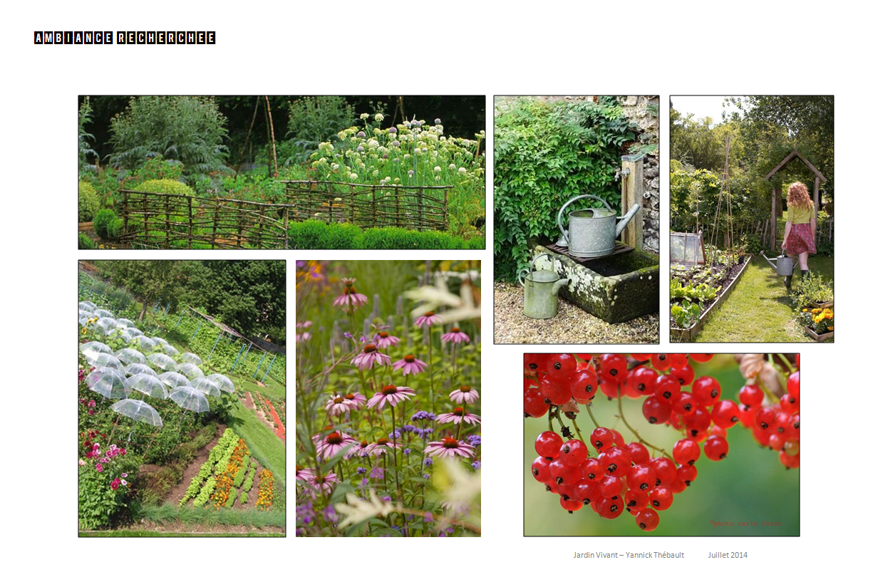 jardin fruitier rennes