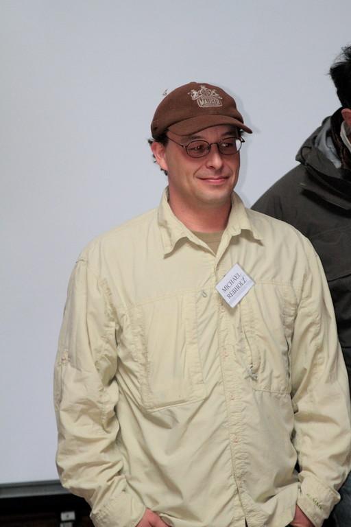 Michael Rebholz