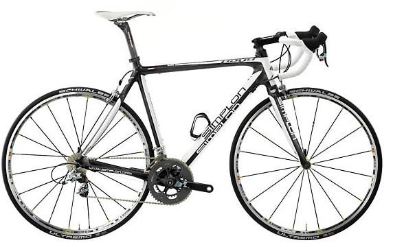 mein bike :)