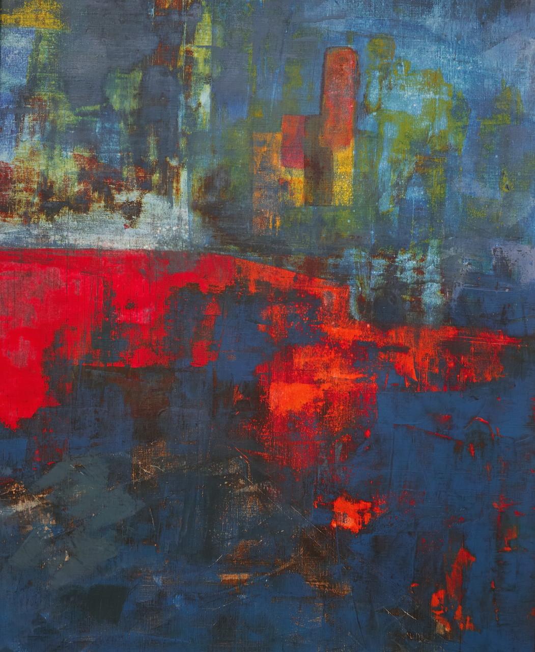 150735 Urban vision  (65x50)    © Gilles Bailac