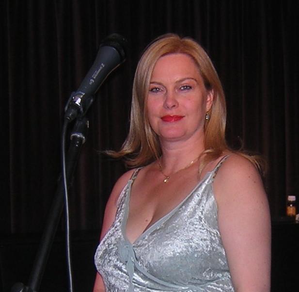(C) Rosemary Bartilla