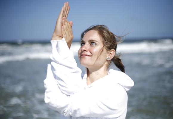 Yoga mit Maren Schulz