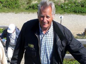 Falk Eitner und seine Führungen