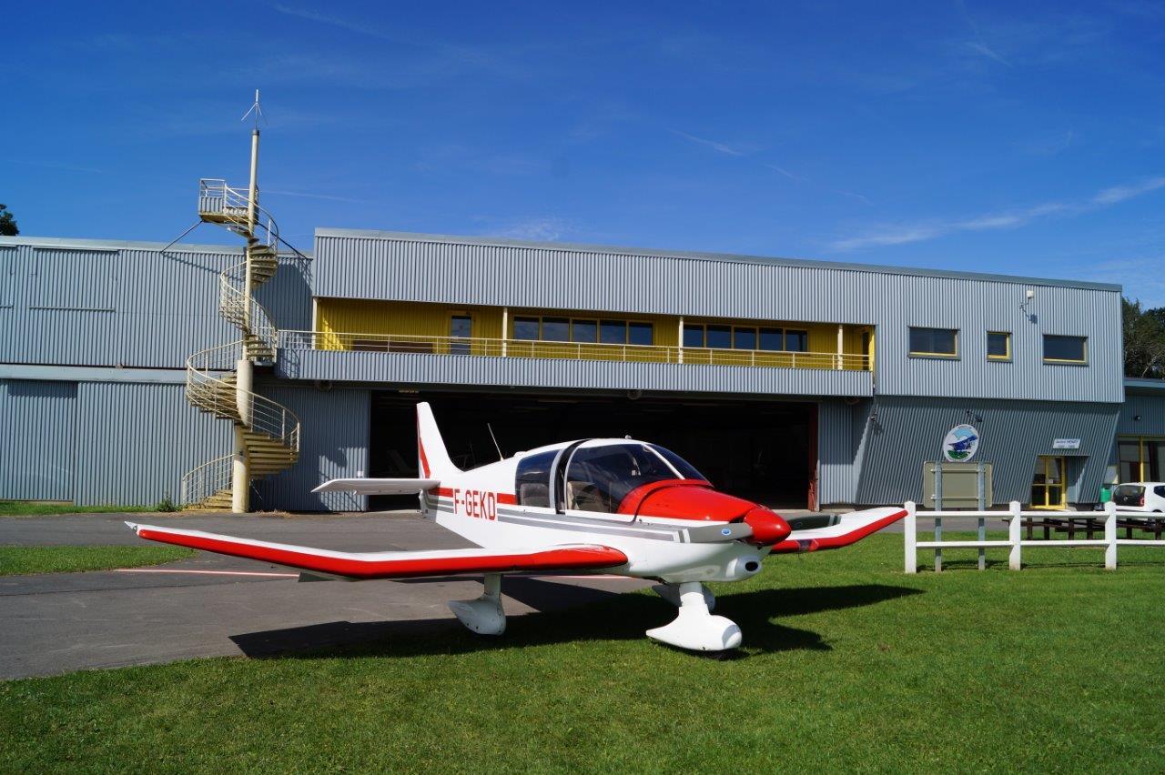 Le Robin 400-160.