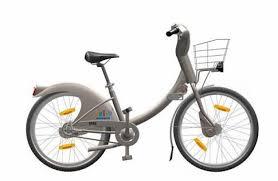 Le Vélib' est le système de vélos en libre-service de Paris disponible depuis le 15 juillet 2007.