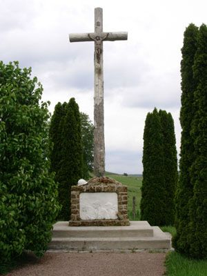 Le monument de la Verdure au 21ème siècle.