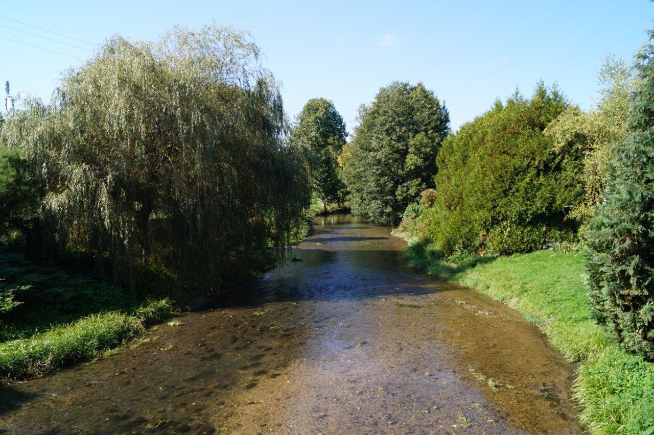 Le Surmelin. Le Breuil (Marne).