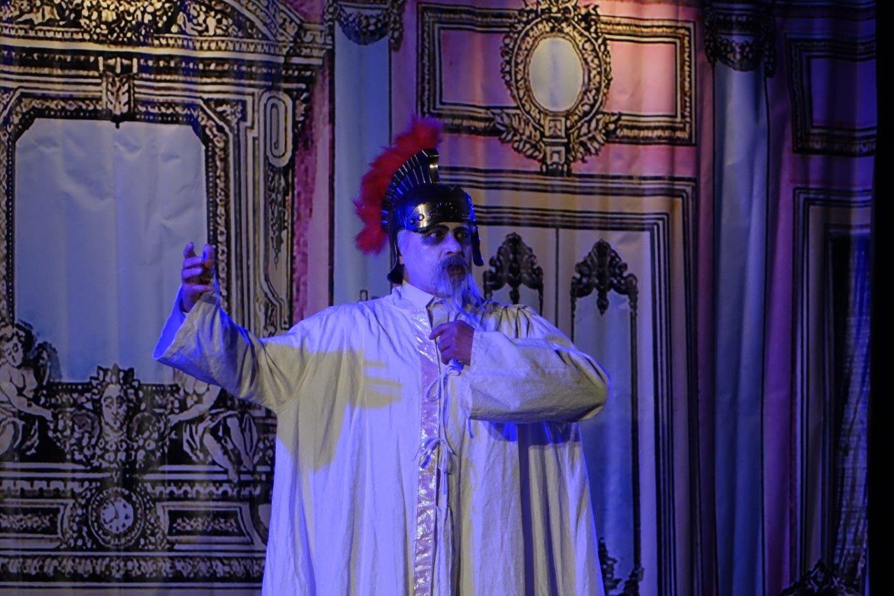 Napoléon III est un fan des opérettes...