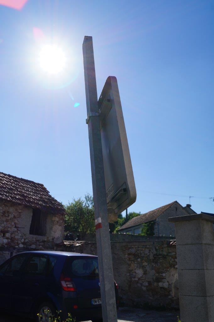 A La Chapelle-Monthodon, les habitants ont plus d'une corde à leur arc pour se sortir de situations périlleuses.