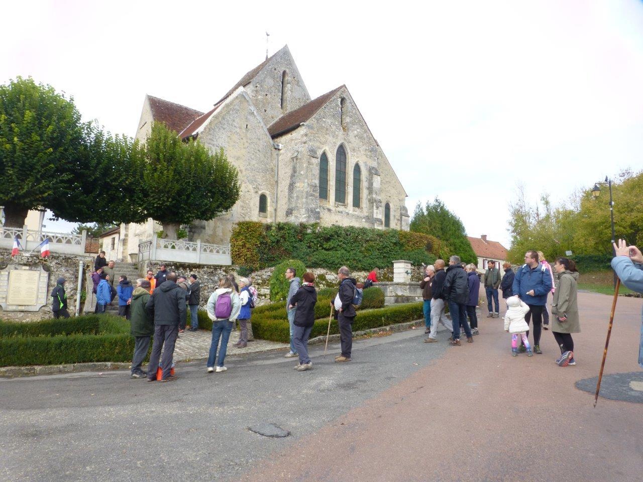 La place Daniel Beaucreux de Baulne-en Brie est un lieu de commémoration depuis 2009.