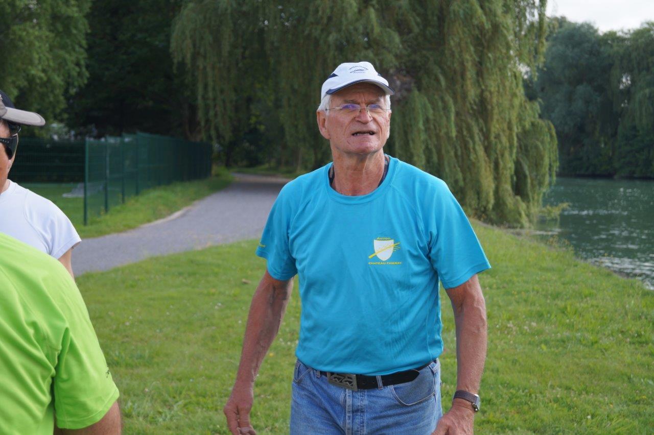 Au four et au moulin : Jean-Claude Goerens, le président de l'ACT02.