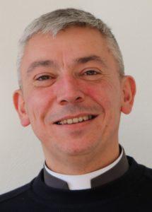 Le Père Thierry Gard. Crédit photo : soissons.catholique.