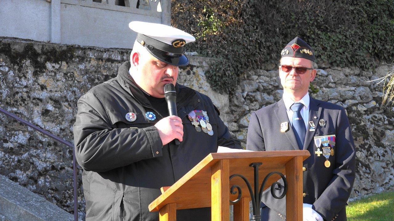 Christophe Delannoy est le président de l'APAC.