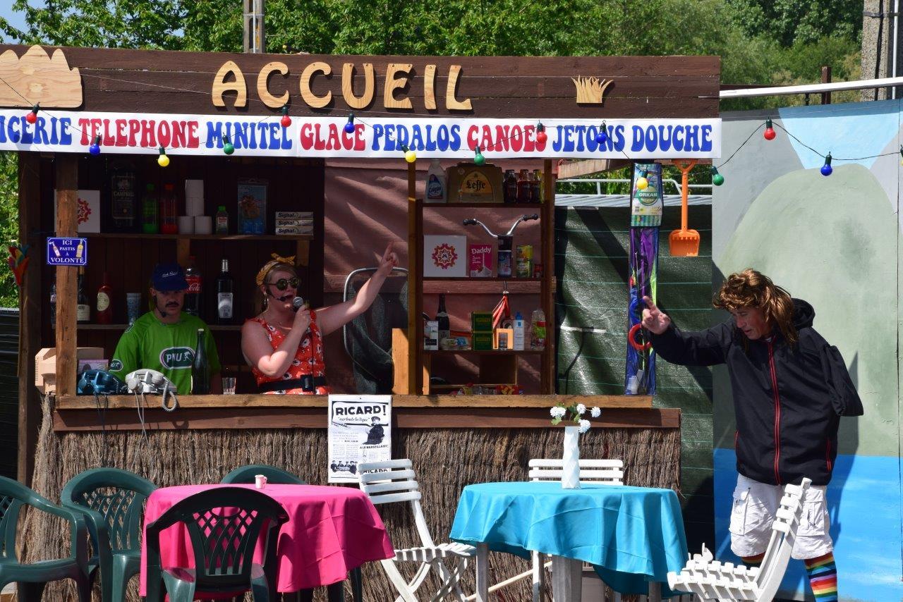 Le Camping de la Touffe est un beau nom pour attirer les touristes dans le sud de l'Aisne...