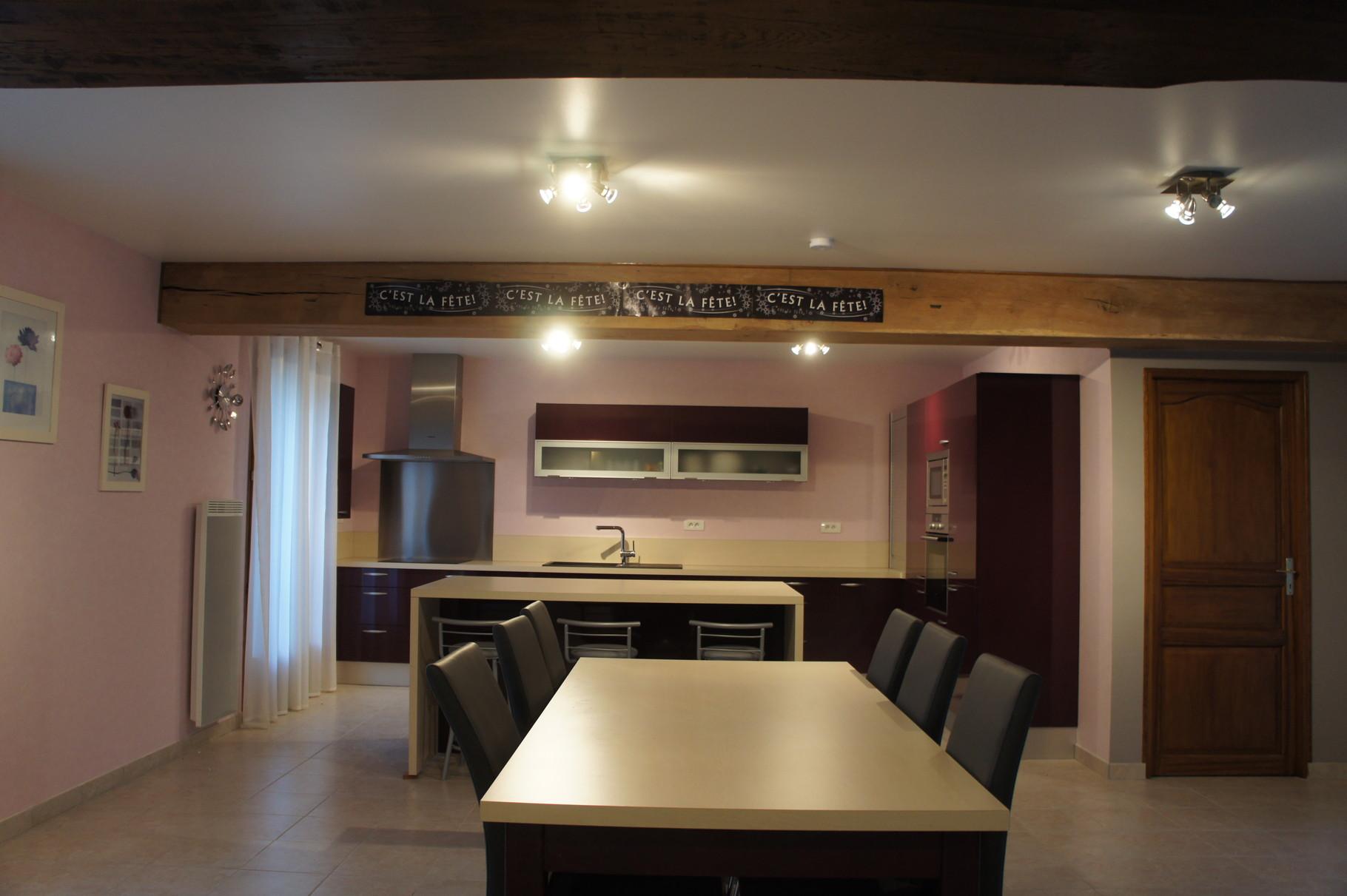 Gîte de charme hameau Les Piots à La Chapelle-Monthodon