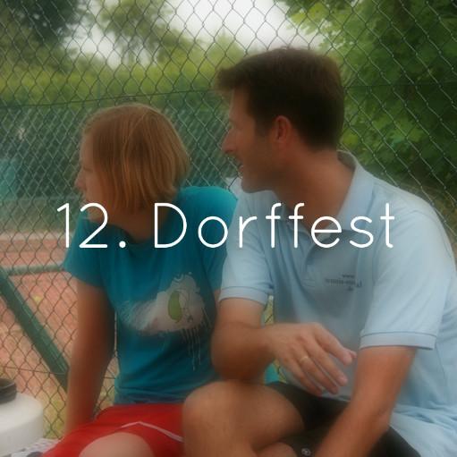 Bilder 12. Dorffest Medingen 2012