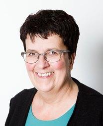 Petra Bössert