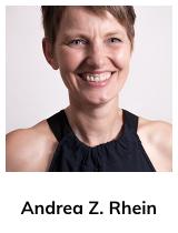 Andrea Z. Rhein