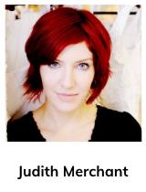 Judith Merchant