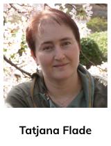 Tatjana Flade