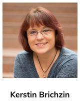Kerstin Brichzin