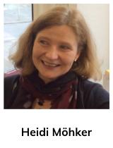 Heidi Möhker