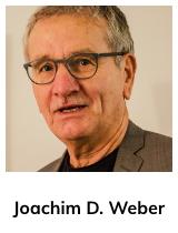 Joachim D. Weber