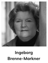 Ingeborg Brenne-Marker