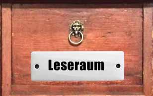 Leseraum Blogland
