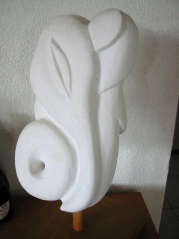 elephanthes(s)e,  1993 - verkauft