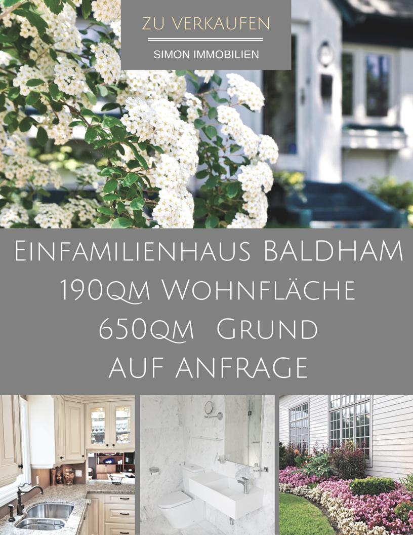 Bild: EFH Baldham Vaterstetten Bestandsimmobilien Münchner Umland