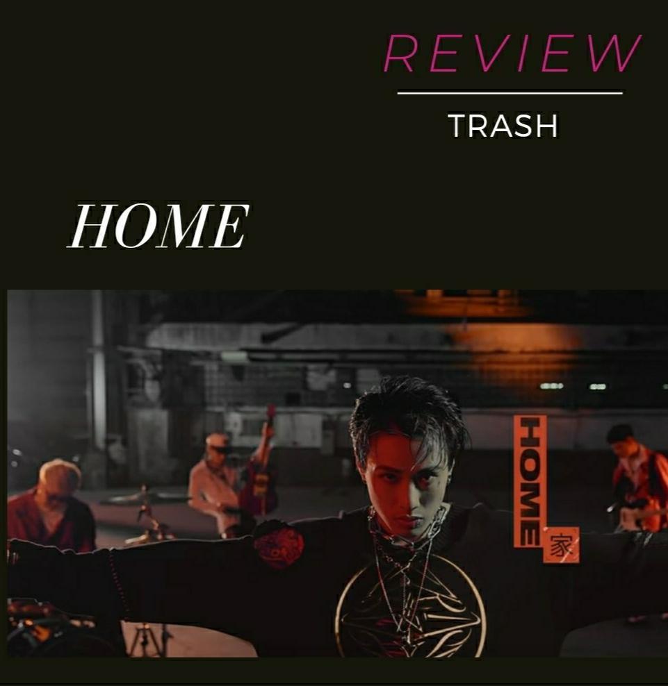 TRASH - Home [Review]