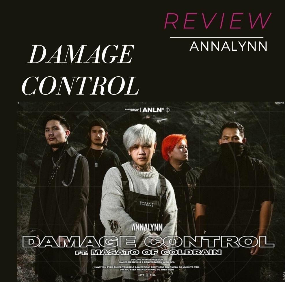 ANNALYNN - Damage Control [Review]