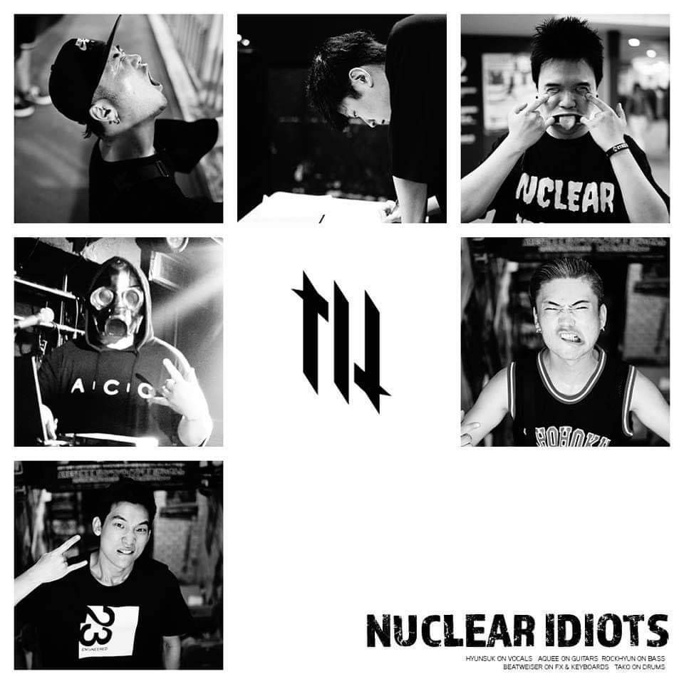 © by Nuclear Idiots