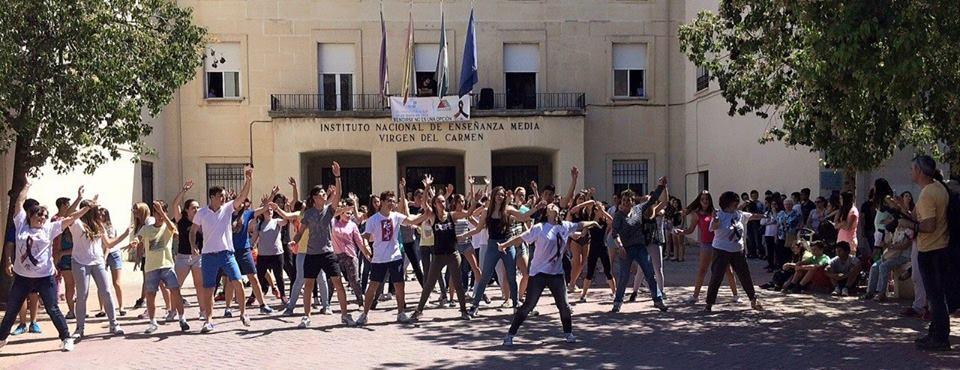 Flashmob_27-5-2005