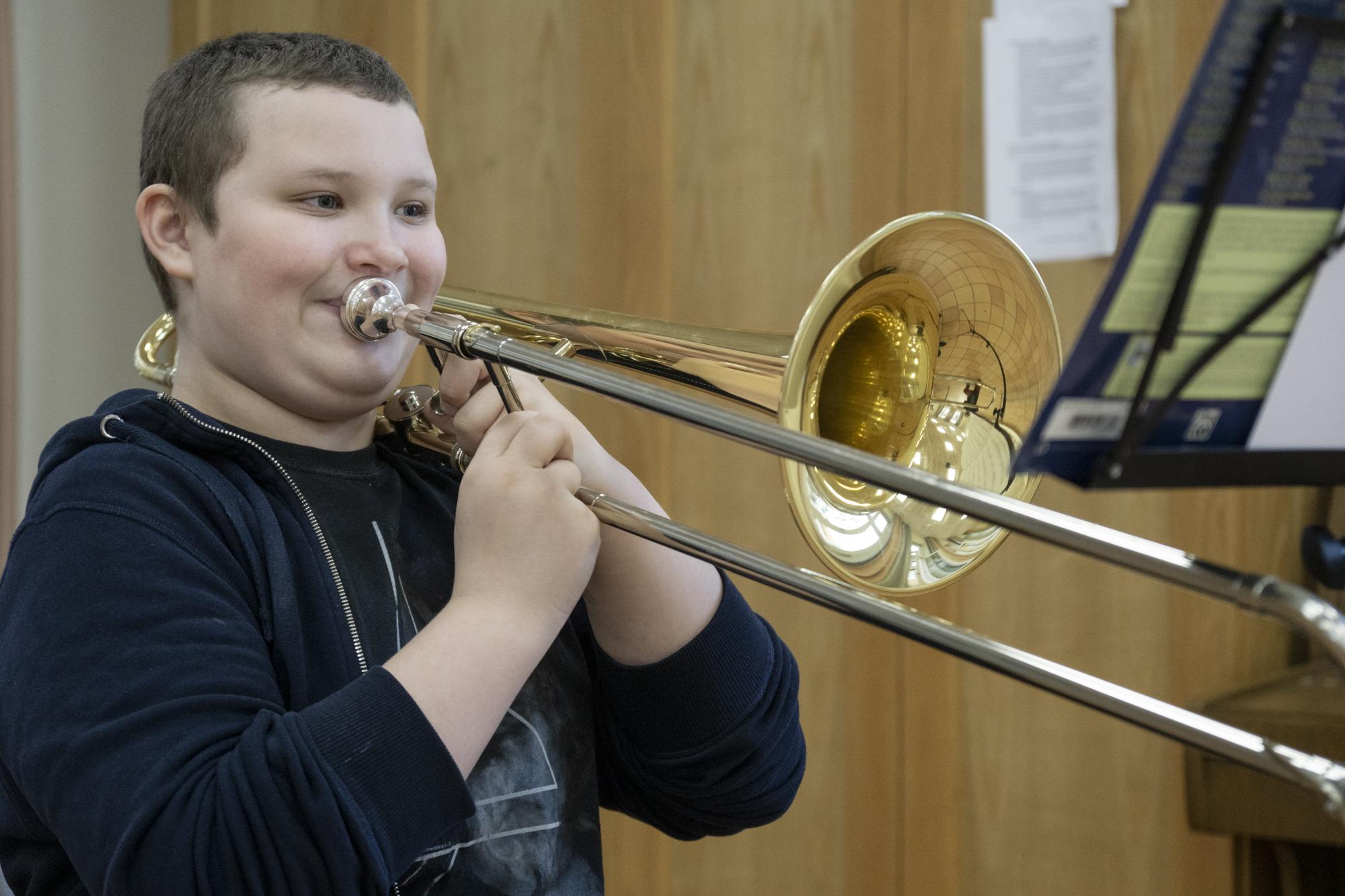 1. Preis bei Jugend musiziert
