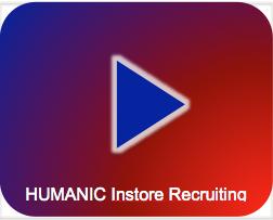 HUMANIC Instore Spot Personalsuche (MG Sound Vienna)