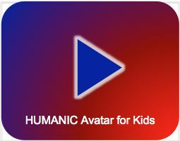 HUMANIC Avatar for Kids (MG Sound Vienna)