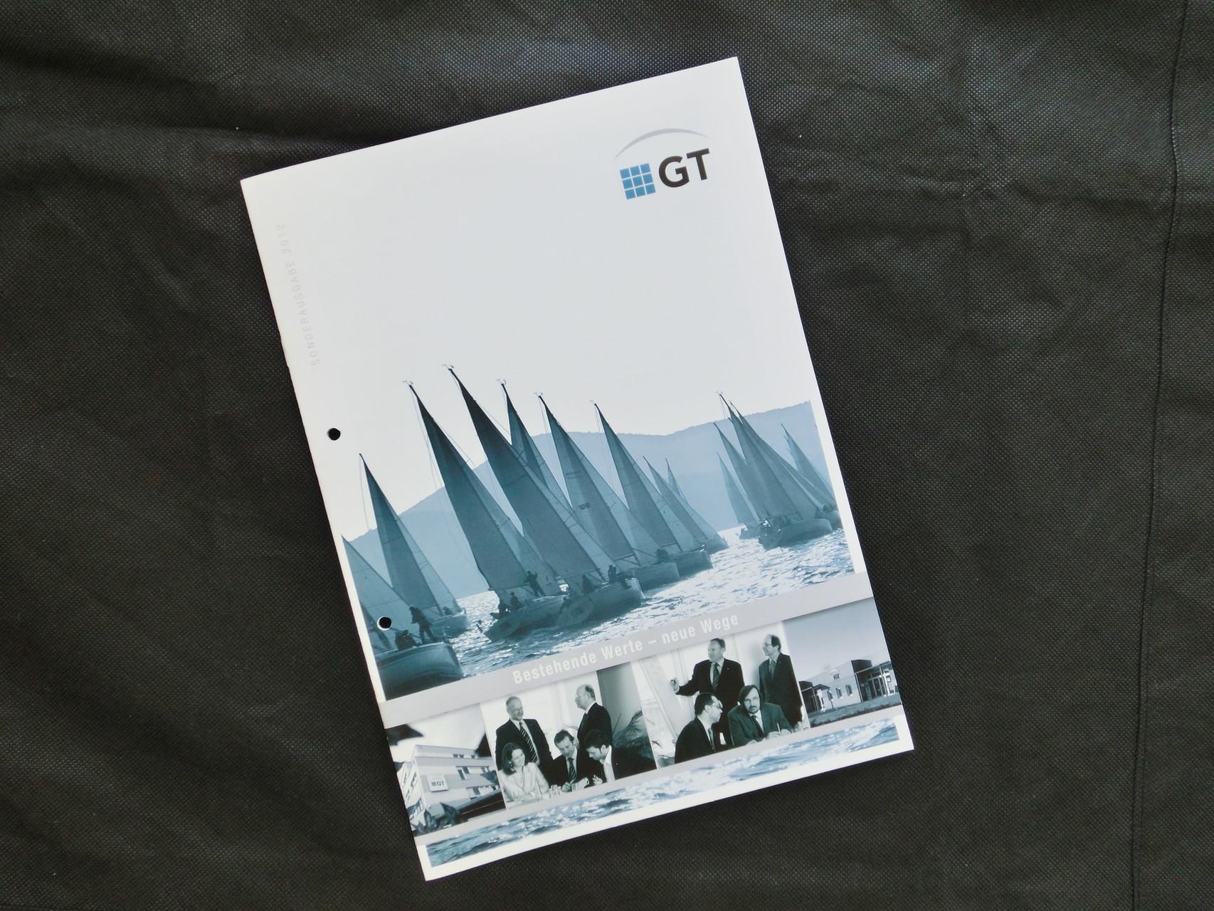 GRAZER TREUHAND Jubiläumsmagazin