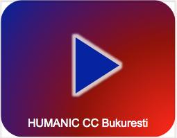 HUMANIC Eröffnung Bukarest Centerspot
