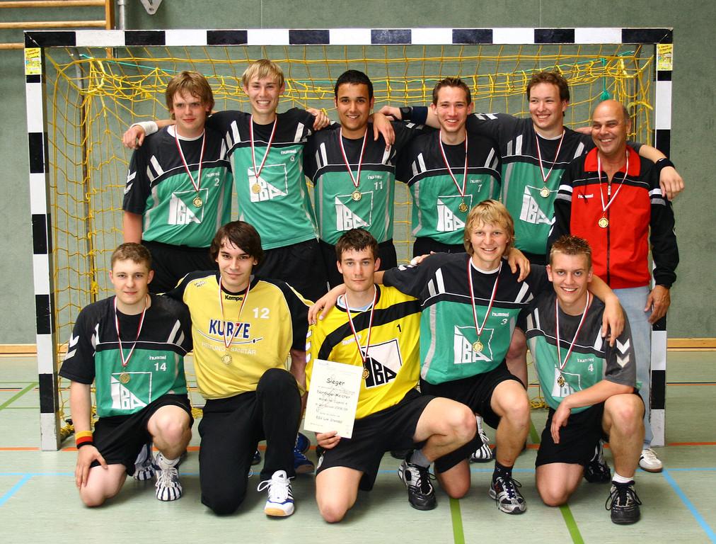 Team A-Jugend (6133)