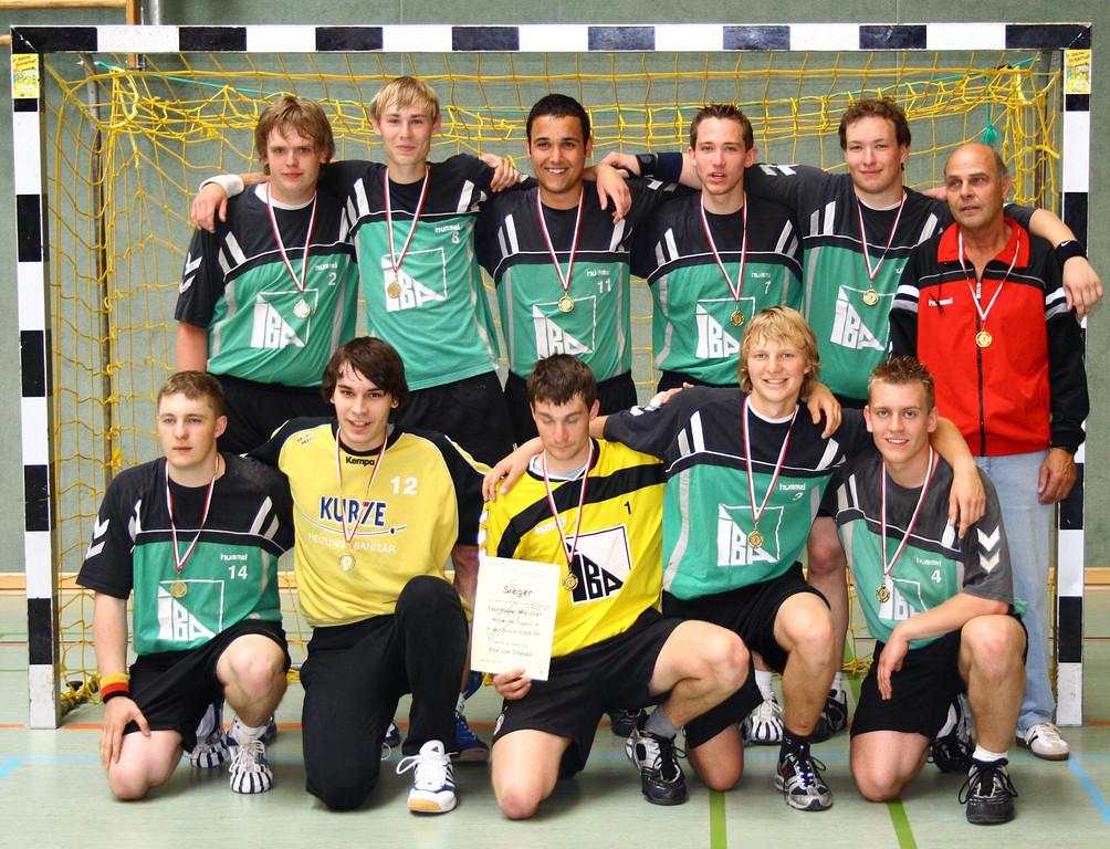 Team A-Jugend (6131)