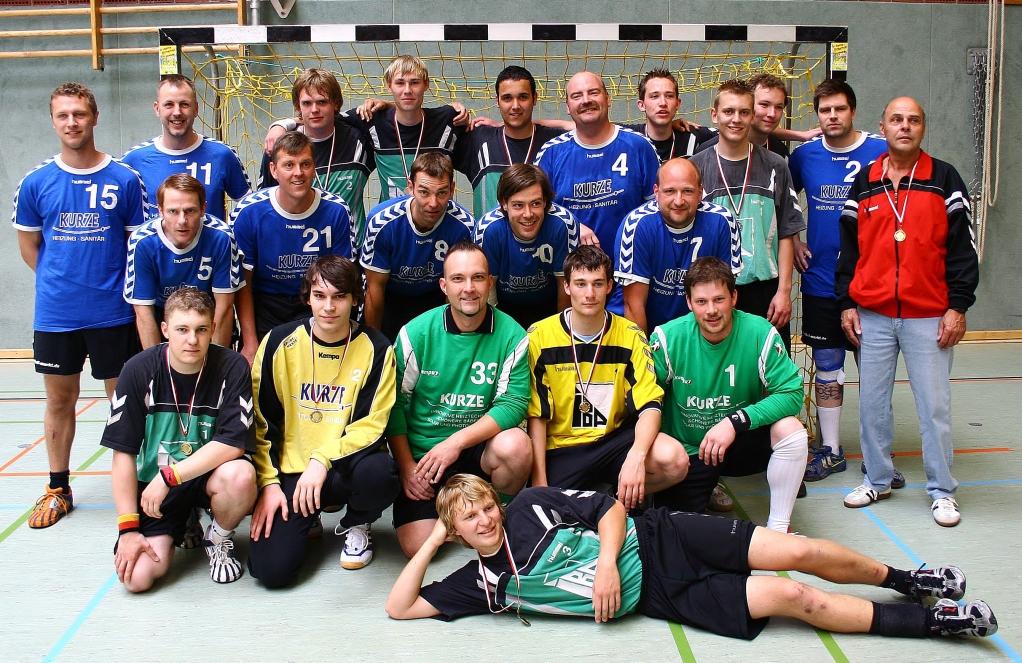 23.05.2009 Sporthalle Schillerstrasse