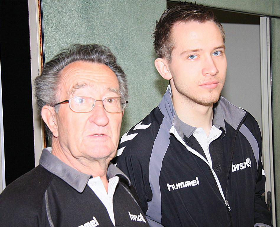 Addi & Maik   Die Macher