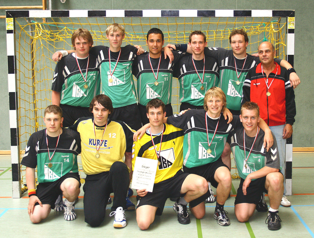 Team A-Jugend (6132)