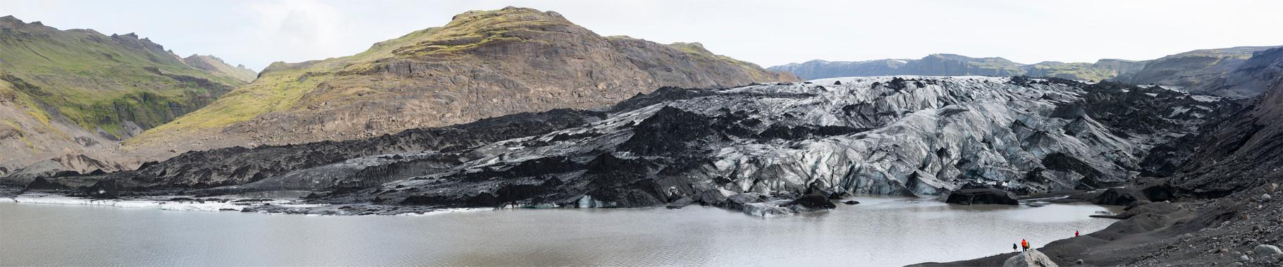 Sólheimajökull 2