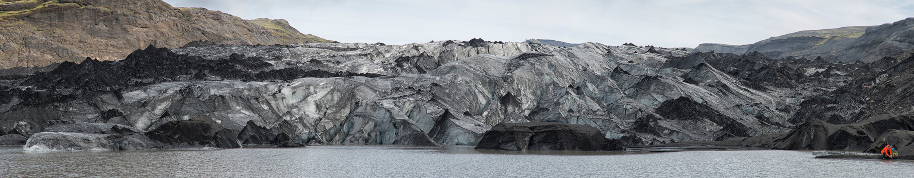Sólheimajökull 3