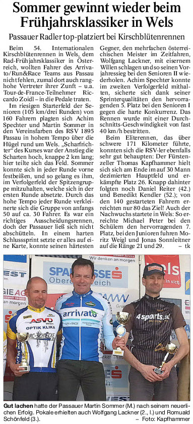Quelle: Passauer Neue Presse 17.04.2015