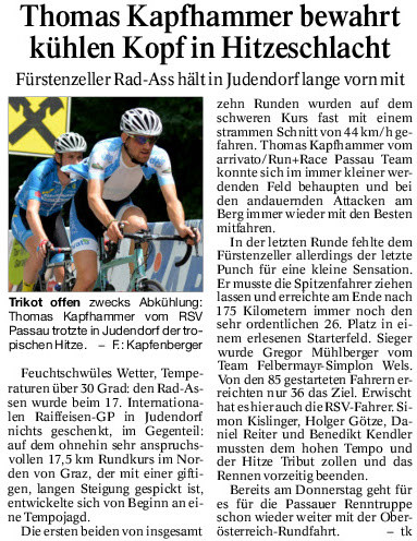 Quelle: Passauer Neue Presse 17.06.2015